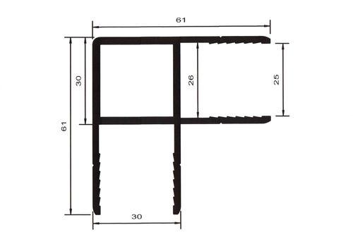 anh nger selbstbau katalog alles f r ihren anh ngeraufbau f r den bau einer wohnkabinel oder. Black Bedroom Furniture Sets. Home Design Ideas
