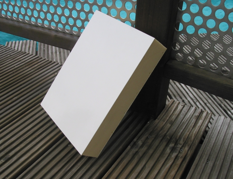 gfk sandwichplatte 53mm selbstbau material. Black Bedroom Furniture Sets. Home Design Ideas